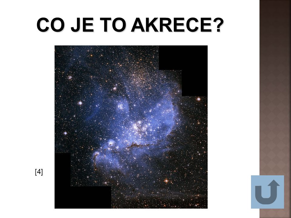 CO JE TO AKRECE [4]